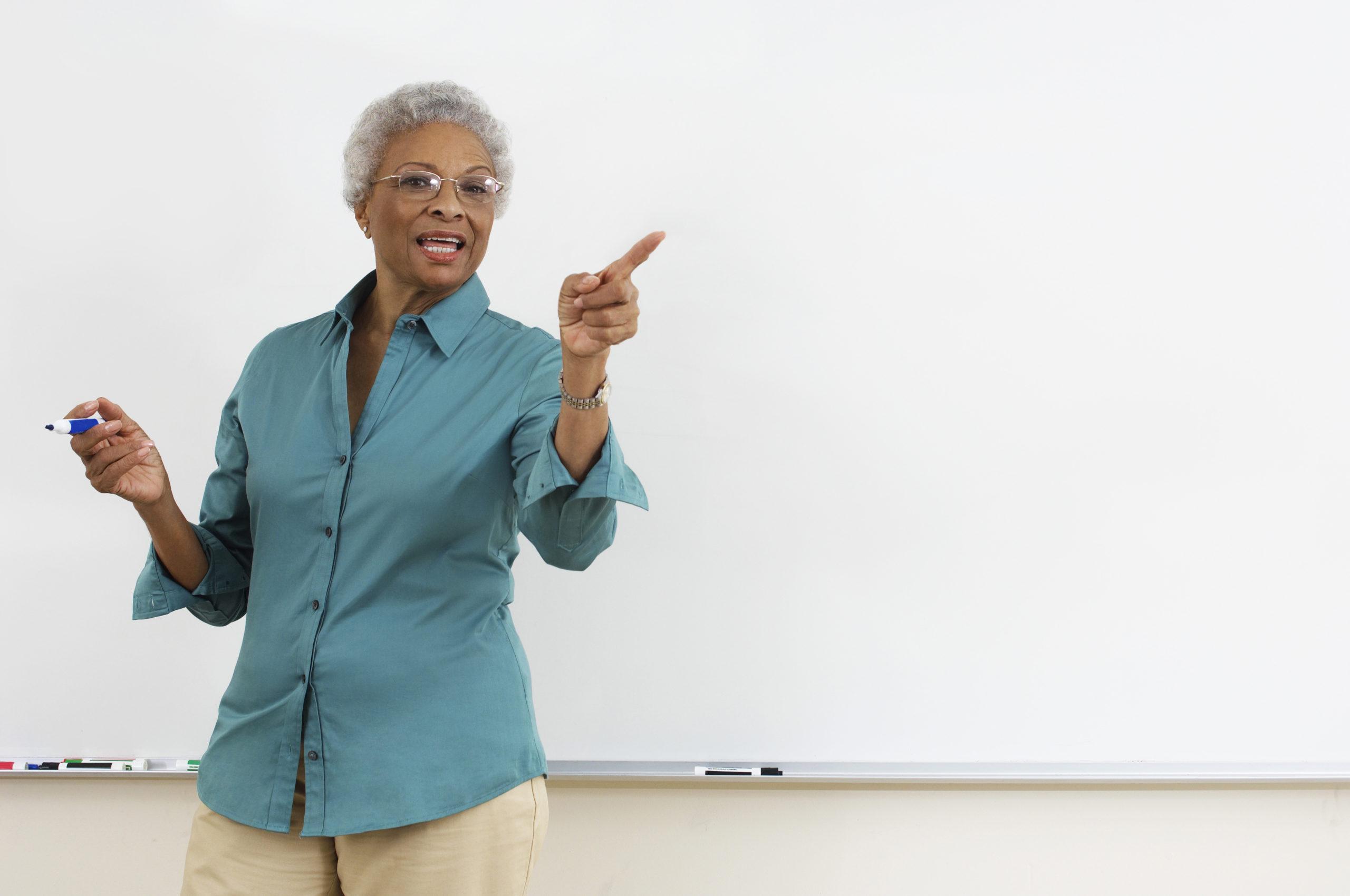 Professor Discrimination When College and University Professors Face Workplace Discrimination